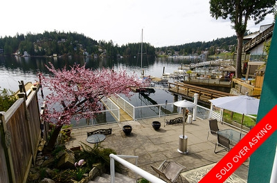 Deep Cove Property for sale:  4 bedroom 2,867 sq.ft.