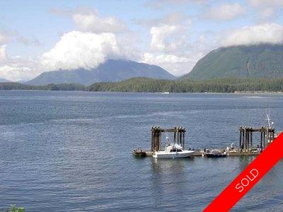 Tofino Property: Fred Tibbs 1 bedroom