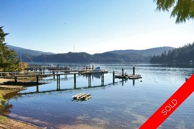 Deep Cove Property:  3 bedroom