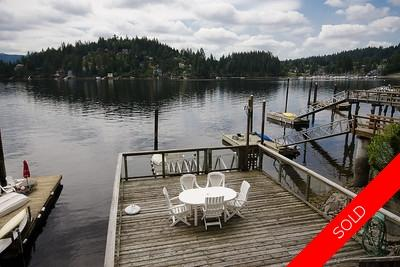 Deep Cove Property:  4 bedroom
